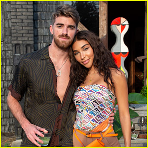 The Chainsmokers' Drew Taggart Is Dating Chantel Jeffries