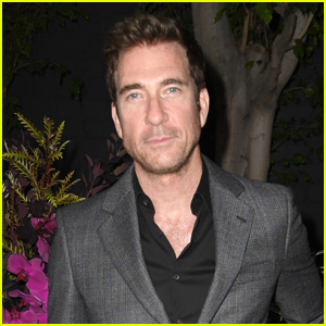 Dylan McDermott Reveals This Sex Scene Was Cut From 'Hollywood'!