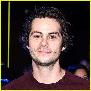 Dylan O'Brien Reacts to the 'Dylan O'Brien Is Over Party' Trend on Twitter