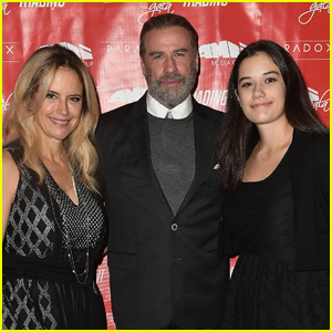 Kelly Preston's Daughter Ella Travolta Remembers Her 'Courageous' Mom After Her Death
