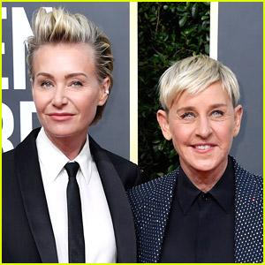 Ellen DeGeneres & Portia de Rossi's Mansion Was Burglarized While They Were Home