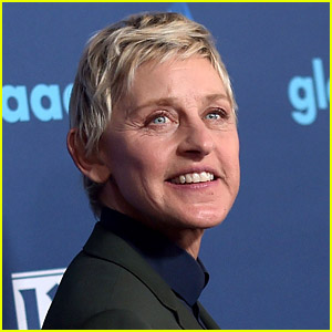 'The Ellen DeGeneres Show' Is Being Investigated by WarnerMedia Amid Recent Allegations