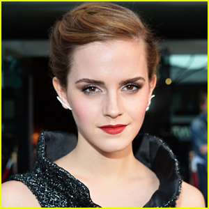 Emma Watson's 'Bling Ring' Character Inspiration Called Out The Star Because Of This