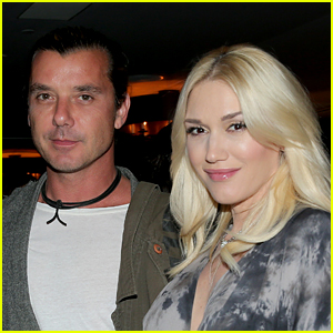 Gavin Rossdale's Quote About Gwen Stefani Divorce Is Going Viral