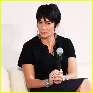 Ghislaine Maxwell Is Being Held Without Bail on Child Sex Trafficking Charges