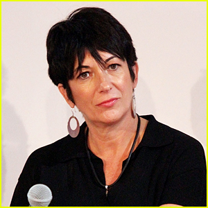Ghislaine Maxwell, Jeffrey Epstein's Alleged Accomplice, Is Secretly Married & She Won't Reveal Her Husband's Name
