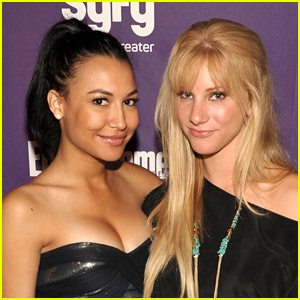 More 'Glee' Stars Speak Out with Prayers After Naya Rivera Goes Missing
