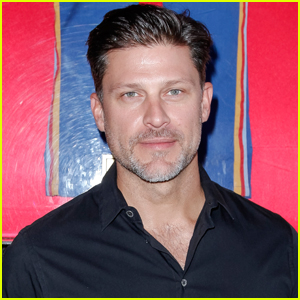Greg Vaughan is Leaving 'Days of Our Lives' After Eight Years