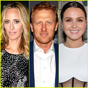 Three 'Grey's Anatomy' Stars Just Signed On for Three More Seasons!