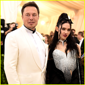 Grimes Tells Elon Musk To Turn Off His Phone After Tweeting 'Pronouns Suck'; Then Deletes Her Response