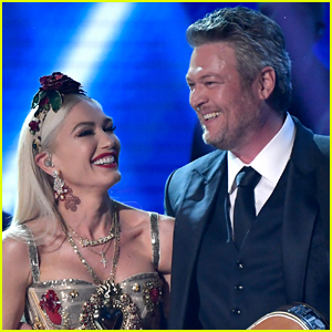 Blake Shelton & Gwen Stefani Release New Love Song 'Happy Anywhere' - Listen Now!