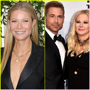 Gwyneth Paltrow Reveals Which Famous Celebrity's Wife Taught Her How to Perform Oral Sex