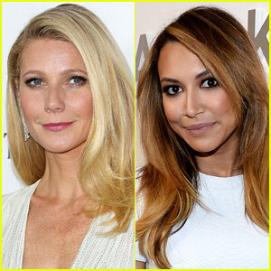 Gwyneth Paltrow Remembers Naya Rivera: 'I Am In Utter Shock'