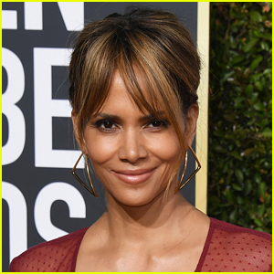 Fans Think Halle Berry Has a New Boyfriend Based on This Photo!