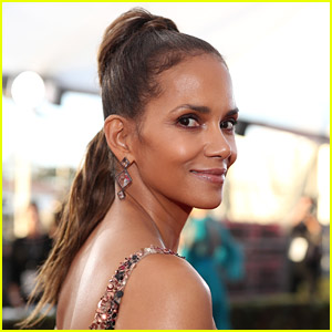 Halle Berry Wants to Play a Transgender Man for Her Next Role