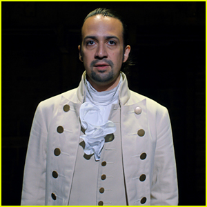Lin-Manuel Miranda Names His Favorite 'Hamilton' Moment From the Disney+ Production!