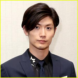 Haruma Miura Dead - Japanese Movie Star Dies at 30