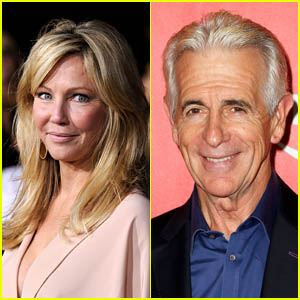 Heather Locklear Doesn't Blame James Naughton for a 'Gross' Moment Filming 'First Wives Club'