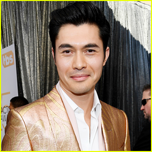 Henry Golding Will Voice A Tiger In Animated Movie 'The Tiger's Apprentice'