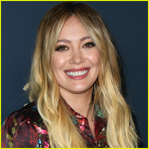 Hilary Duff Isn't Giving Up Hope on the 'Lizzie McGuire' Reboot