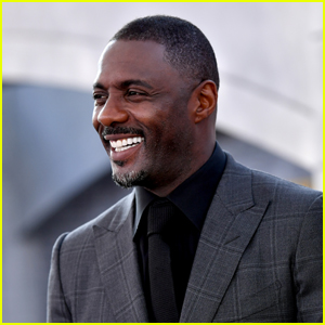 Idris Elba Says Racist Movies & TV Shouldn't Be Censored