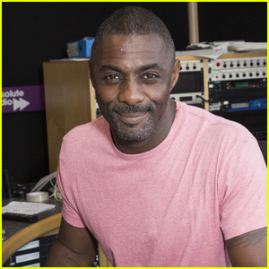 Idris Elba Teams Up With The Knocks for 'One Fine Day' - Listen & Read the Lyrics!