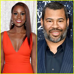 Issa Rae To Star & Produce New Movie 'Sinkhole' With Jordan Peele