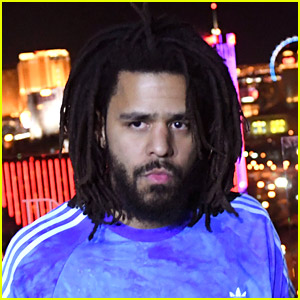 J. Cole Confirms He Has Two Sons, Says He's Considering Retirement