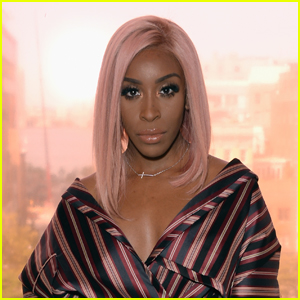 Jackie Aina Announces She Will No Longer Be a Morphe Affiliate Amid Beauty YouTuber Drama