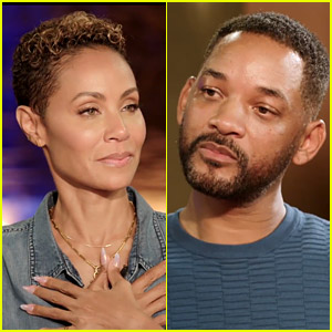 Jada Pinkett Smith's 'Red Table Talk' About Her Entanglement with August Alsina Breaks Records