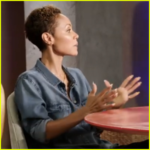 Jada Pinkett Smith & Will Smith Confirm August Alsina Relationship - Watch (Video)