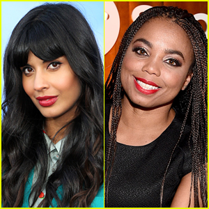 Jameela Jamil Says White Men Keep Confusing Her For Jemele Hill: 'This Is Ignorance'