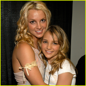 Jamie Lynn Spears Reacts to Being Told She 'Needs to Speak Out' Amid #FreeBritney Movement