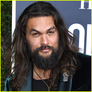 Jason Momoa Will Voice Frosty The Snowman In New Live Action Movie!