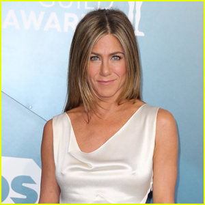 Jennifer Aniston Shares Her Thoughts About Pandemic: 'This Is Real'