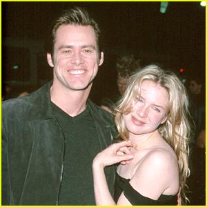 Jim Carrey Calls Ex Fiancee Renee Zellweger 'Great Love of My Life'