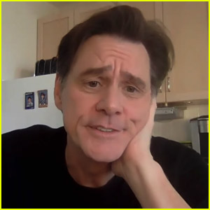 Jim Carrey Thought He Was Going to Die During the Fake Missile Alert in Hawaii