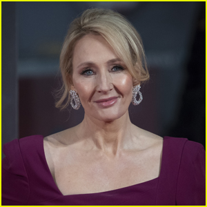 JK Rowling Once Again Speaks Out About the Transgender Community
