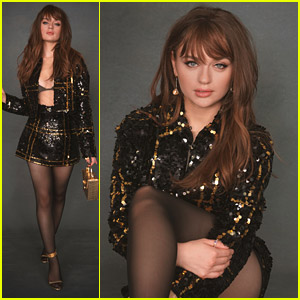 Joey King Is Giving J.Lo Vibes in These Photos, Says Taylor Zakhar Perez!