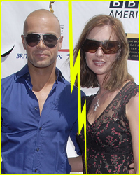 Joey Lawrence Files for Divorce From Wife Chandie After Nearly 15 Years of Marriage
