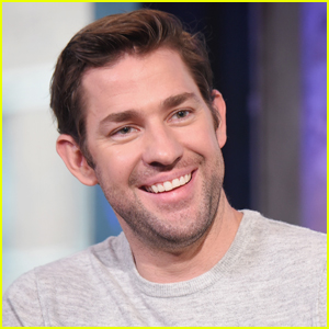John Krasinski Secretly Wore a Wig to Change 'The Office' Showrunner's Mind About This!