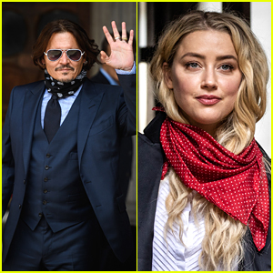 Amber Heard Had No Visible Injuries From Alleged Fight With Johnny Depp, Hollywood Stylist Testifies