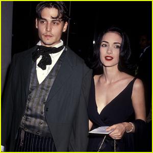 Johnny Depp's Exes, Winona Ryder & Vanessa Paradis, Will Testify on His Behalf in Libel Suit