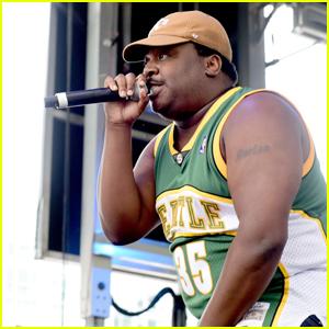 Jordan Groggs Dead - Injury Reserve Rapper Dies at 32