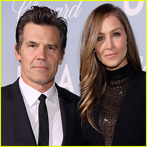 Josh Brolin's Wife Kathryn Is Pregnant with Their Second Child!