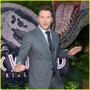 'Jurassic World: Dominion' Resumes Shooting Amid Pandemic
