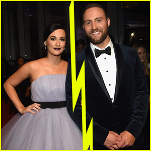 Kacey Musgraves & Husband Ruston Kelly Split After 2 Years of Marriage