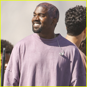 Kanye West Drops Out of 2020 Presidential Race (Report)
