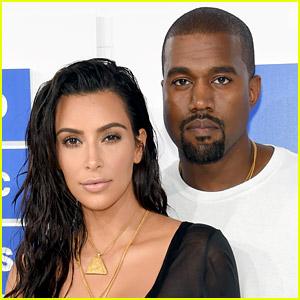 Kanye West Publicly Apologizes to Kim Kardashian, Asks for Forgiveness