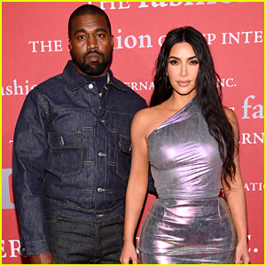 Kanye West Says He & Kim Kardashian Almost Aborted Daughter North at Campaign Rally Speech